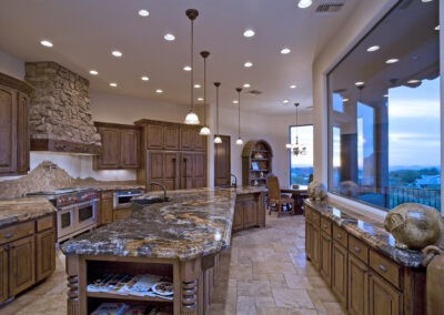 Ripson Homes Custom Interiors